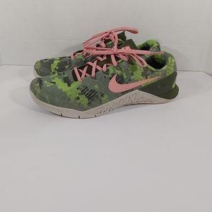 Womens Nike Metcon 3 AMP size 11